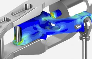 Topologieoptimierung für den 3D-Druck