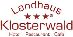 Logo Landhaus Klosterwald