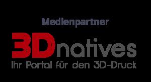 3Dnatives - Ihr Portal für den 3D-Druck